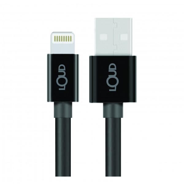 IOS USB CABLE C220 (APPLE)