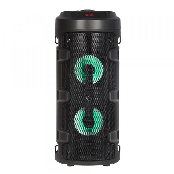Wireless Speaker LOUD BX820 Black