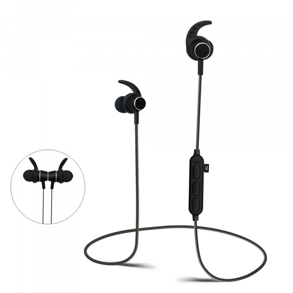 Wireless Earphone LOUD EPBT760