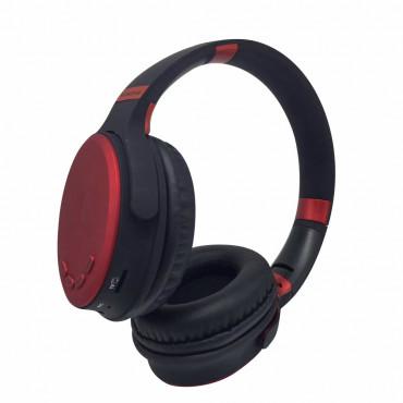 Headphone HPBT1020 Red