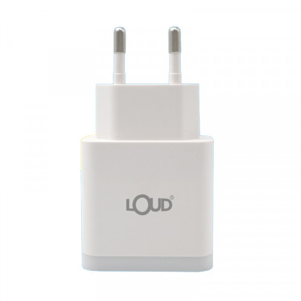 Better One USB Charger Special Design Single Port USB Charger - WC330