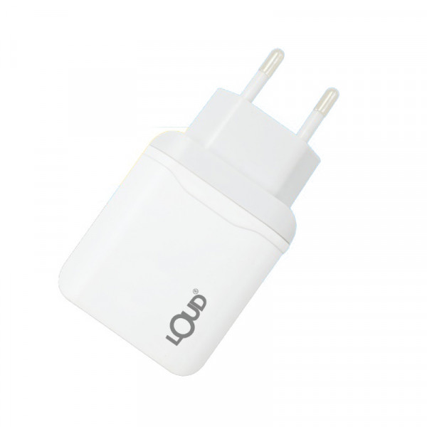 Turbo USB Cable Charger Special Design For High Speed Charging - WC500